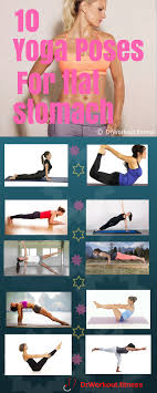 10 best yoga exercise for flat stomach it can be used for