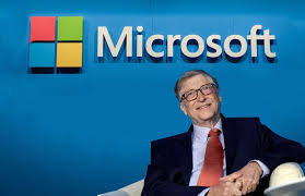 Photo of Co-founder, Bill Gates Leaves Microsoft Board