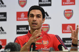 Photo of Arteta Lists Five Arsenal Players to Leave in the Summer