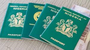 Photo of Consulate General Suspends Nigeria Emergency Passport Services in New York