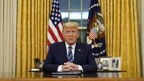 Photo of Trump Suspends All Travels from Europe to US for 30 Days Excluding UK