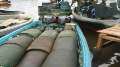 Photo of We lost 400,000 barrels of crude daily to theft – FGN