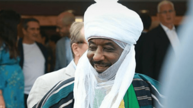 Photo of BREAKING NEW: Sanusi regains freedom as court rules in favour