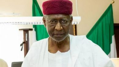 Photo of Breaking: Cheif of staff to PMB dies….