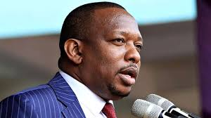 Photo of Kenyan Governor criticized over plans to include Hennessy as coronavirus care packages