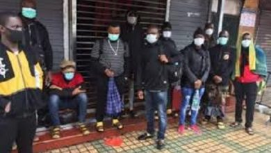 Photo of FG to evacuate Nigerians in Guangzhou, Guangdong-China over ill-treatment