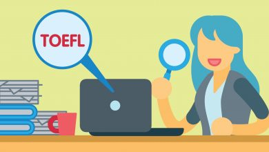 Photo of Tips on how you can pass your TOEFL Exam