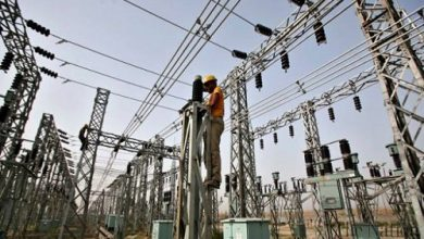 Photo of National grid collapse, power generation drops to 2,983MW