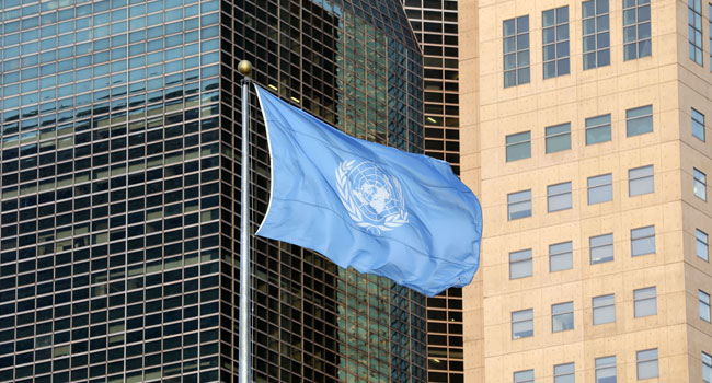 UN Tells Firms to Make Worker Return