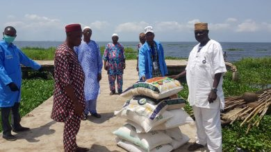 Photo of Covid-19 Relief Stimulus Packages, Fumigation and Sensitization Campaign Extended To Epe Riverine Communities In Lagos State