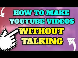 Photo of 5 Ideas For Videos On Youtube Without Showing Your Face