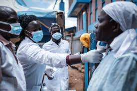 Photo of Pandemic: Blacks rejects French testing drugs on Africans