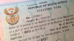 Photo of South Africa Visa Requirements for Nigerian Citizens