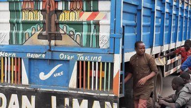 Photo of Police returns fifty passengers hidden in fruits back to Zamfara