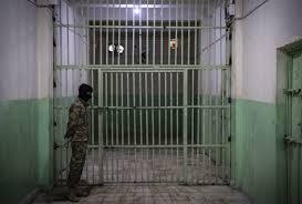 Photo of 12 terror suspects found dead in Burkina Faso prison
