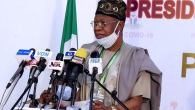 Photo of FG commends Nigeria Media on COVID19 fight