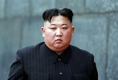 Photo of South Korea spy agency says no signs North Korea's Kim had a heart surgery