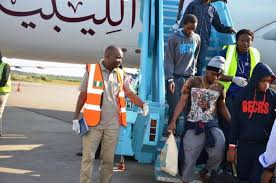 Photo of Returnee Nigerians to pay a 'quarantine fee'