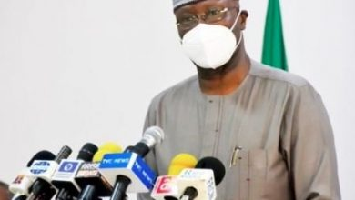 Photo of FG to build isolation centers in 36 states, and the FCT – PTF