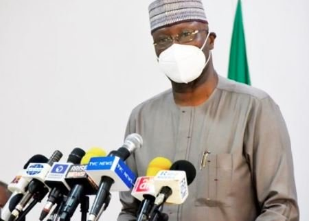 FG to build isolation centers in 36 states