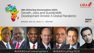 Photo of Leaders at UBA Africa Day calls for collaborations for 'a quick' economic recovery