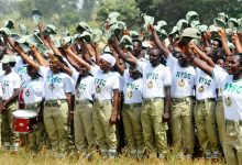 Photo of Outbreak: Eight NYSC members test positive, 2persons dead