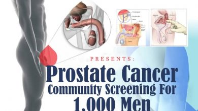 Photo of FREE HEALTH SERVICE: Rotary D9110 is set to screen 1,000 men for prostrate cancer – Bola Oyebade
