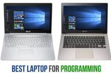 Photo of The Best Laptops For Programming With Amazing Features