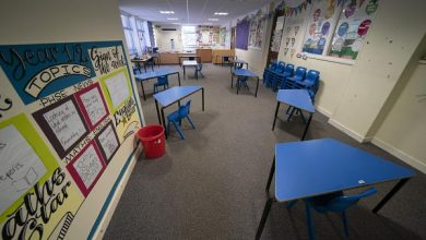 Photo of Debate Rages About Lockdown Ease as England Reopens Some Schools