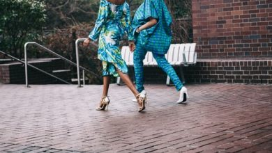 Photo of Embracing African fashion: African Prints Now An Outfit for All