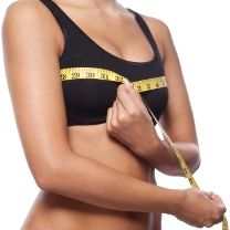 Photo of Is it possible to increase breast size? Here are Top Exercises to increase breast size