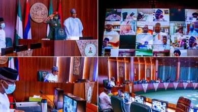 Photo of FEC approves N1.7bn consultancy fee for a second runway at Abuja Airport