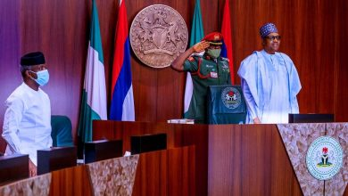 Photo of FEC Approves N2.3trn Stimulus Package To Boost The Economy