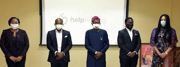 Photo of Sanwo-Olu Launches 'HelpNow', A Social Intervention Platform