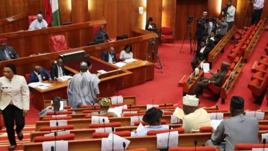 Photo of Osun Assembly Proposes Stimulus Bill for Post-COVID-19 Economy