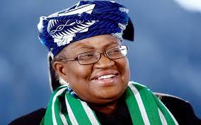 Photo of Okonjo-Iweala becomes World Trade Org. DG