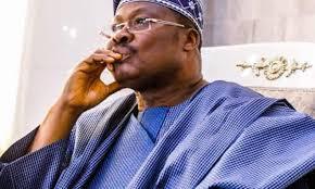 Photo of Senator Abiola Ajimobi is alive – Special Assistant to Ajimobi