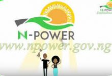 Photo of Npower releases steps for its new recruitment against Friday