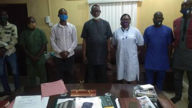 Photo of I will complete ongoing projects – Hon. Famuyiwa