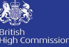 Photo of UK To Resume Visa Applications In Nigeria Soon