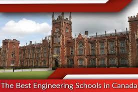 Photo of Best Engineering Universities in Canada 2020