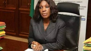 Photo of NDDC SAGA: They are out for my life – Barr. Joy Nunieh