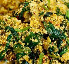 Photo of Egusi soup recipe: How to prepare a yummy Nigerian egusi soup