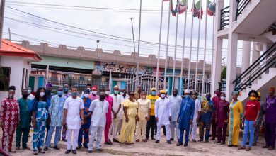 Photo of No government can give youth job but opportunities – Olamide