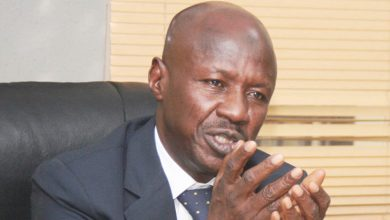 Photo of Recovered Vehicles Auctioned To Presidential Villa, Ministries, Others Says Magu