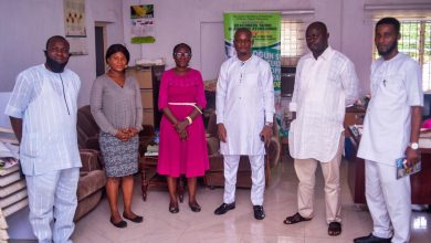 Photo of Ogun Youths gets continuous integration into all OGADEP Programs