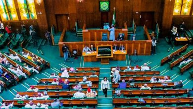 Photo of Reps Begin Power Sector Probe