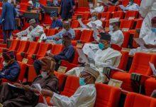 Photo of Senate Asks Buhari to Rename Ibadan Airport after Ajimobi