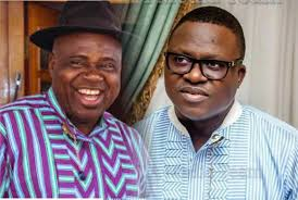 Photo of Supreme Court Dismisses Timi Alaibe's Appeal Challenging Duoye Diri's Candidacy