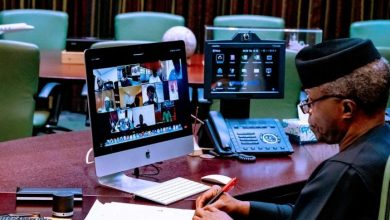 Photo of Private Schools, Hotels, and Others To Benefit From MSMEs Support Scheme says Osinbajo